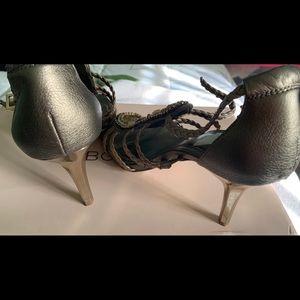 BCBG Shoes - Fancy summer shoes